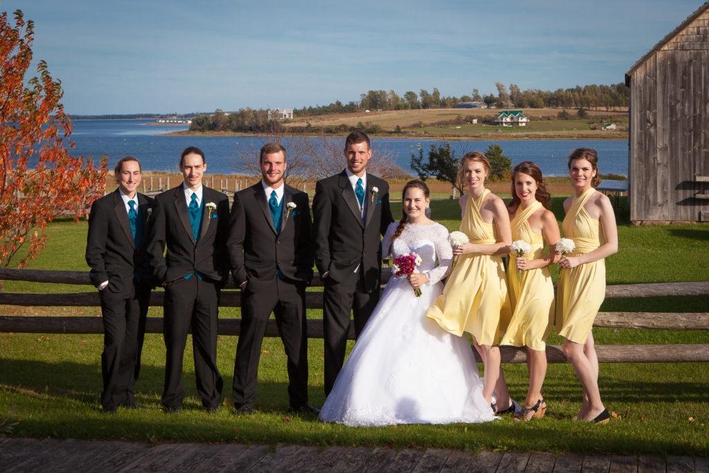 Wedding Photographer 6