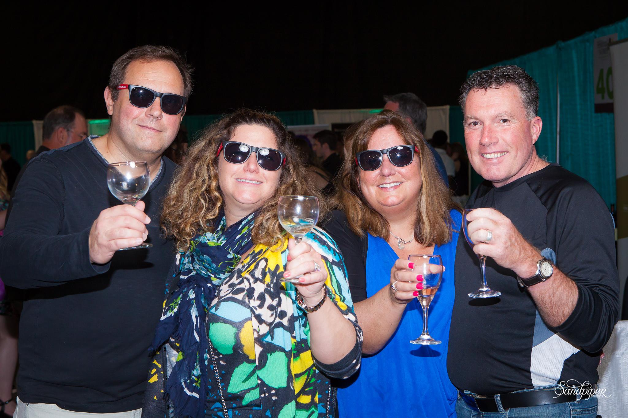 PEI Festival of Wines