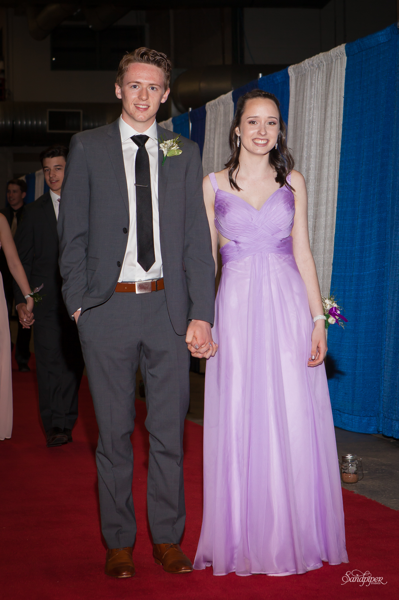 Bluefield Prom 2017 64
