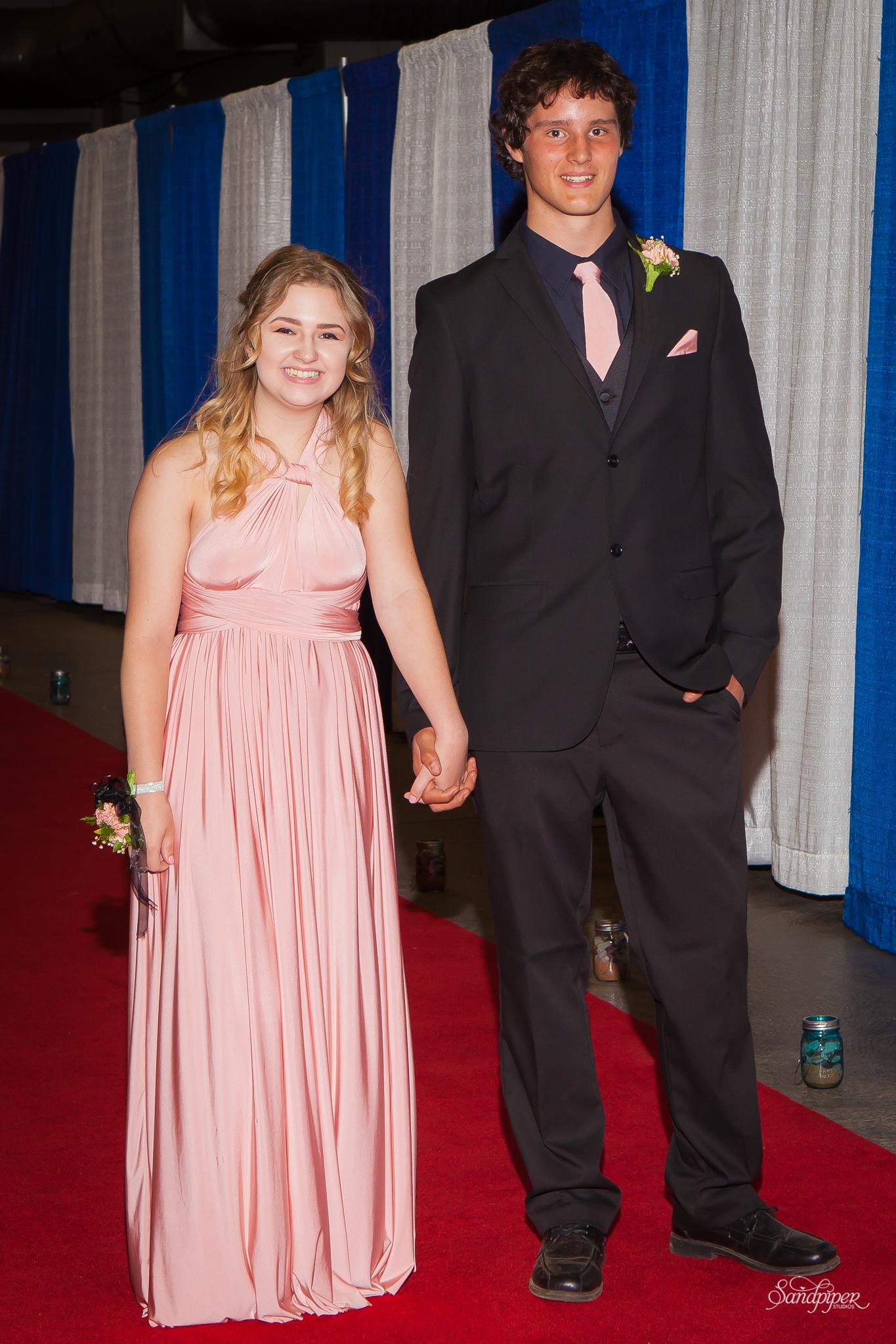 Bluefield Prom 2017 40