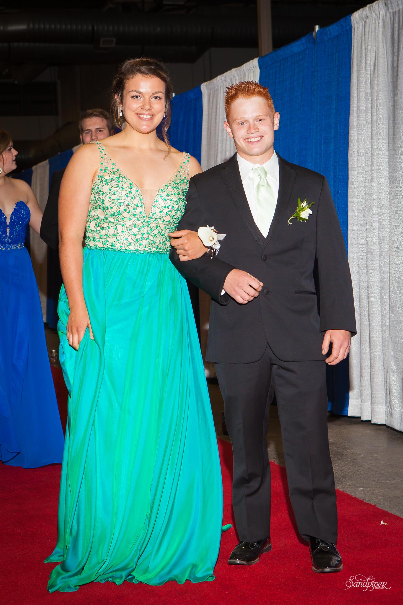 Bluefield Prom 2017 32