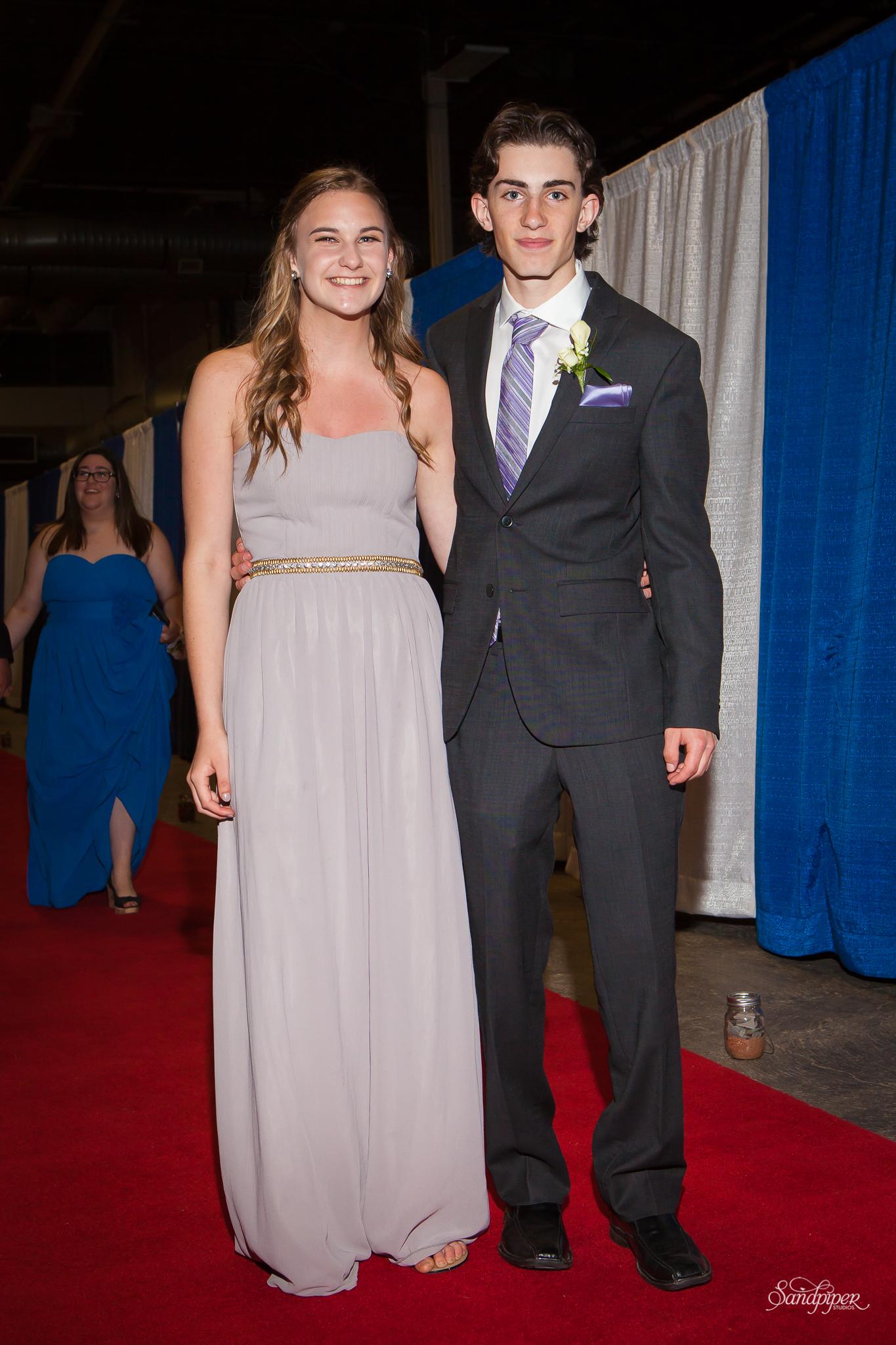 Bluefield Prom 2017 27