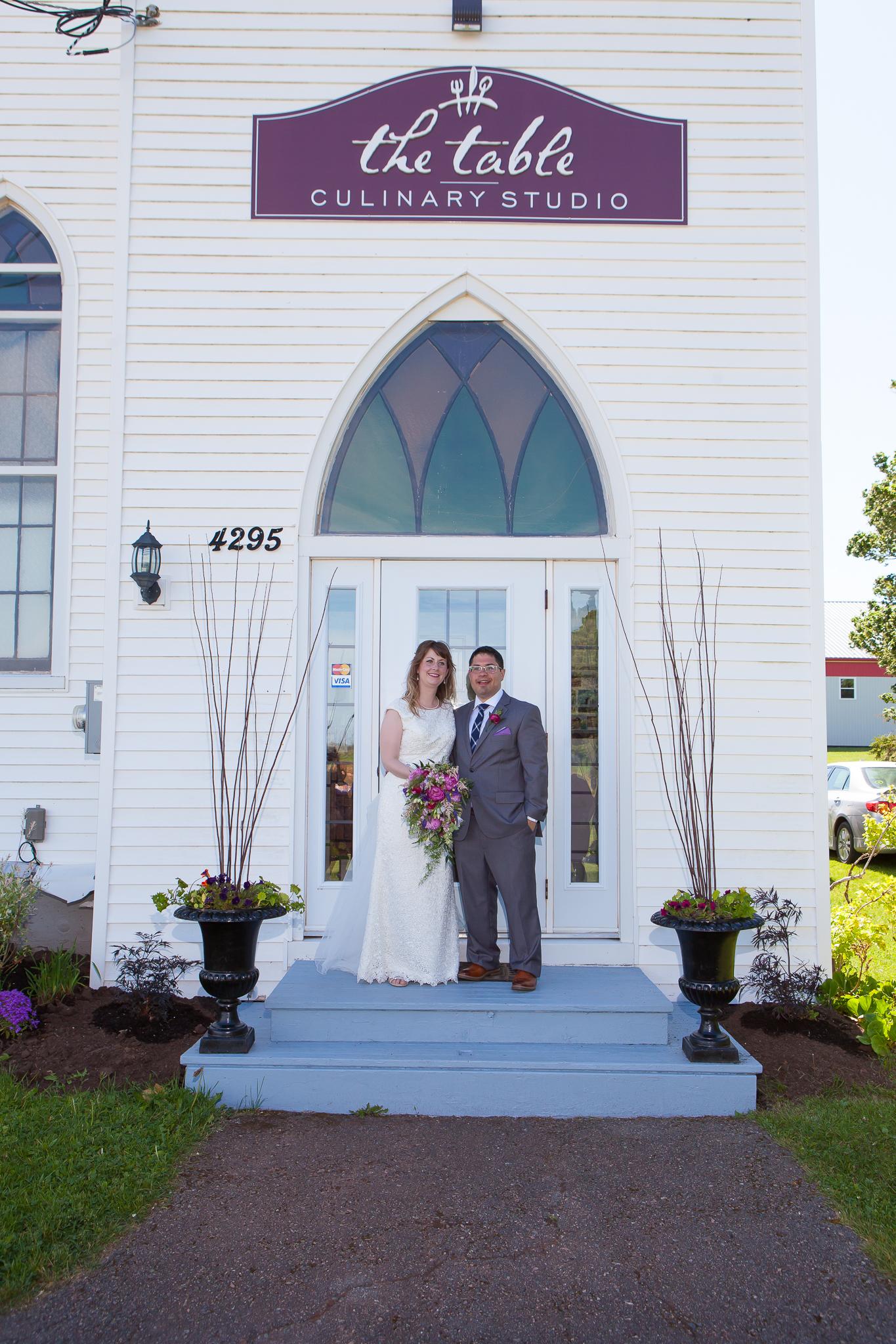 PEI Intimate Wedding Photographer 8