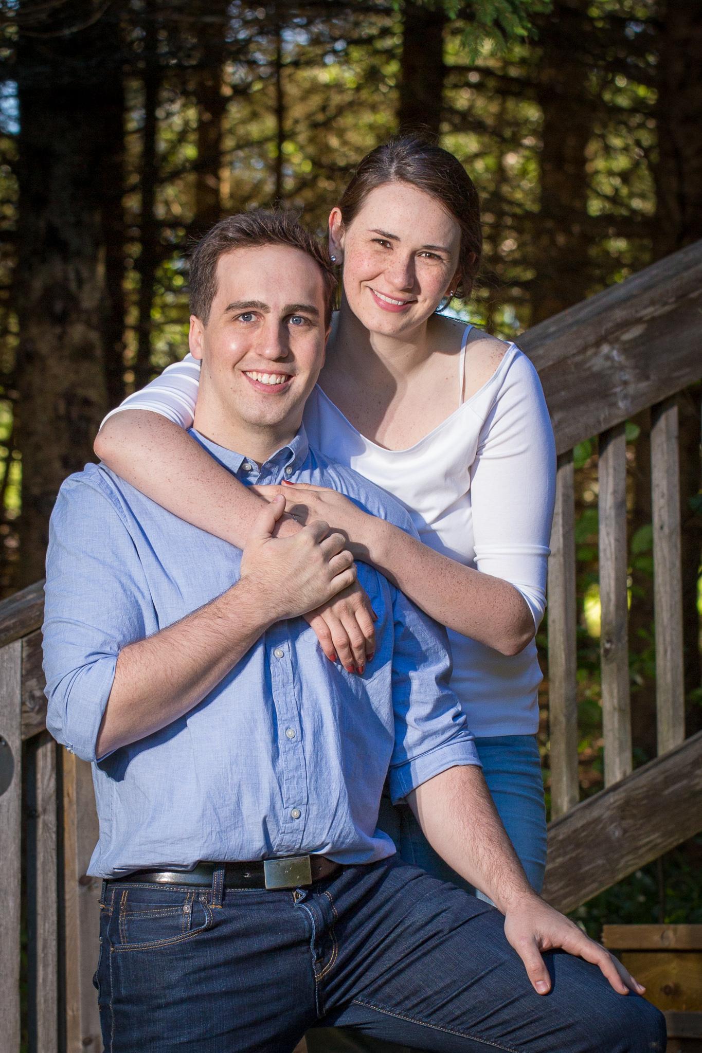 Engagement Photoshoot 29