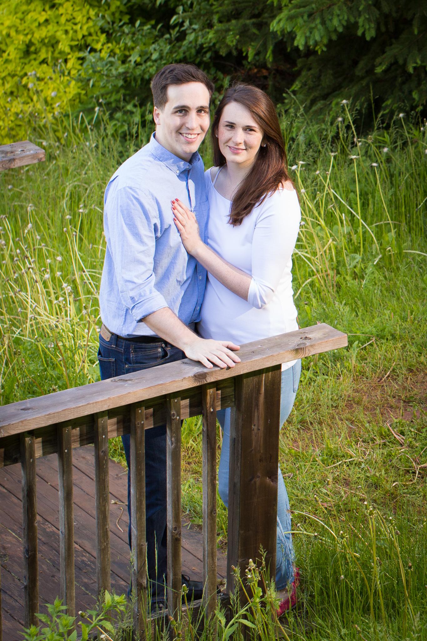 Engagement Photoshoot 15