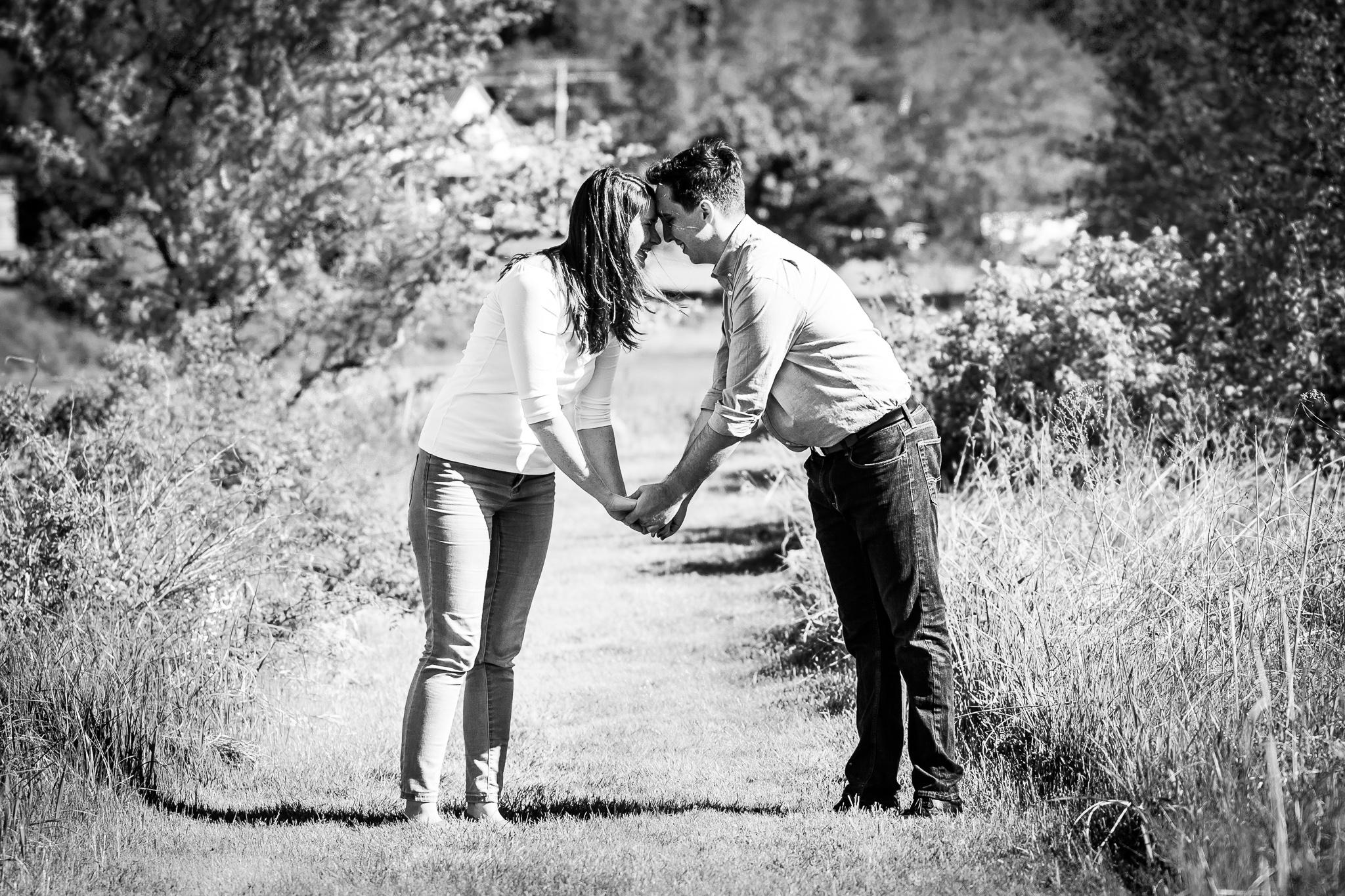 Engagement Photoshoot 12