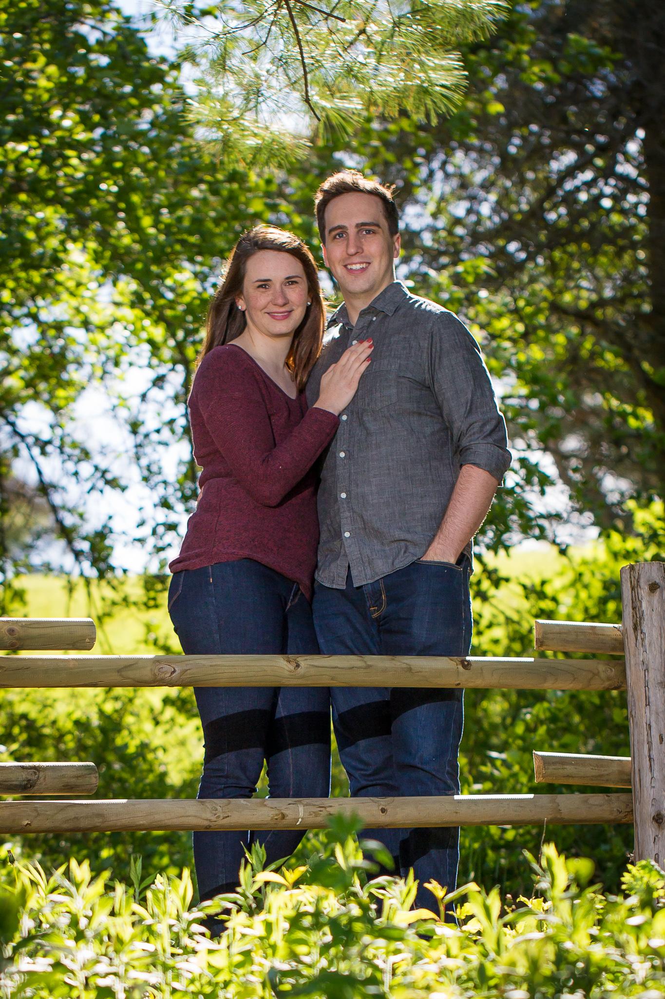 Engagement Photoshoot 11