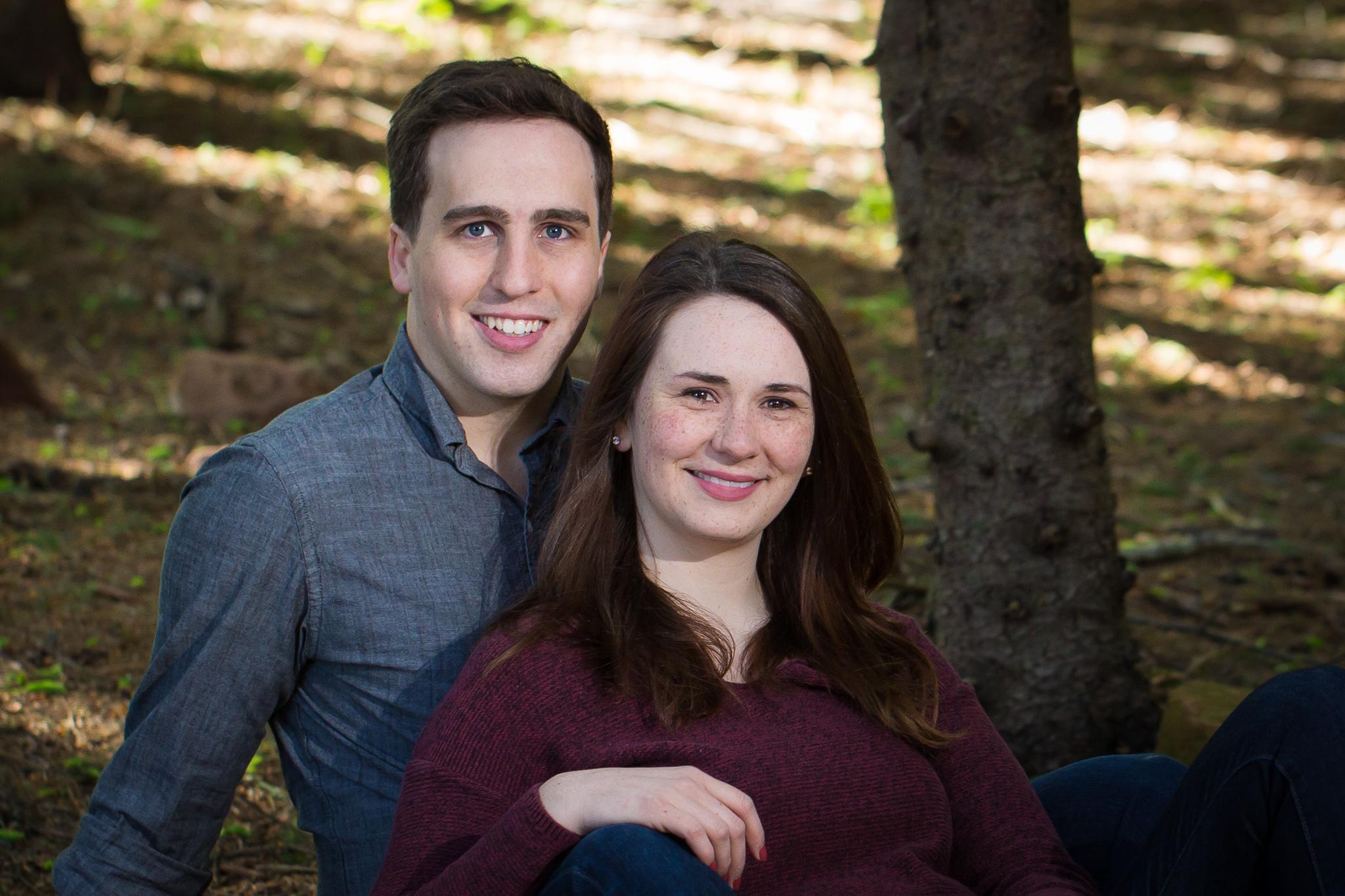 Engagement Photoshoot 2