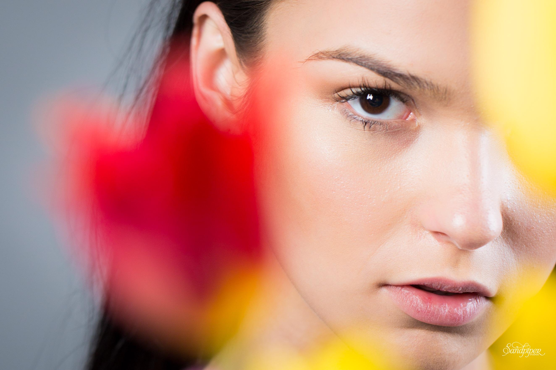 Model Photoshoot • Lexie & Katana