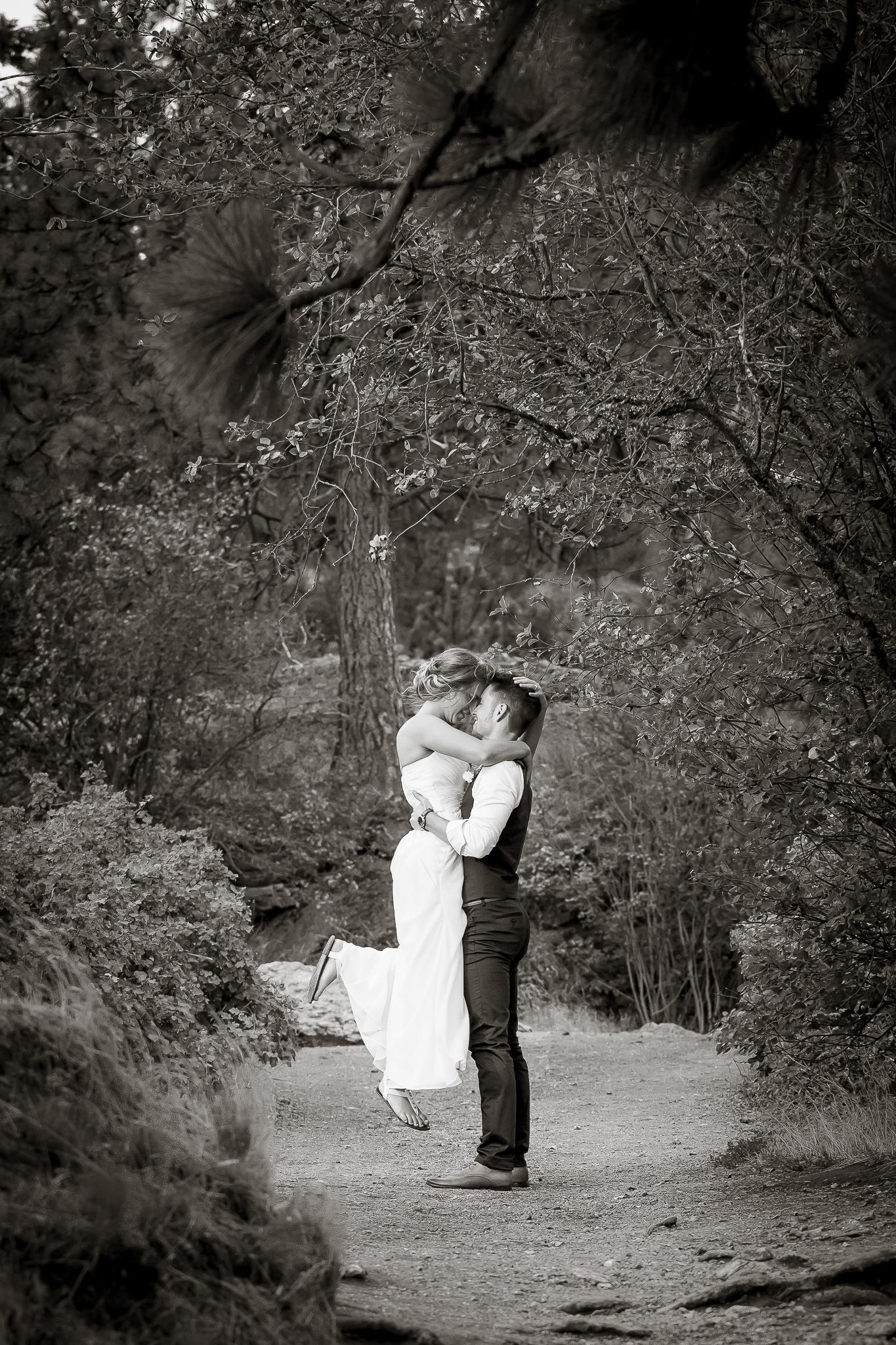 wedding photographer Prince Edward Island Photography