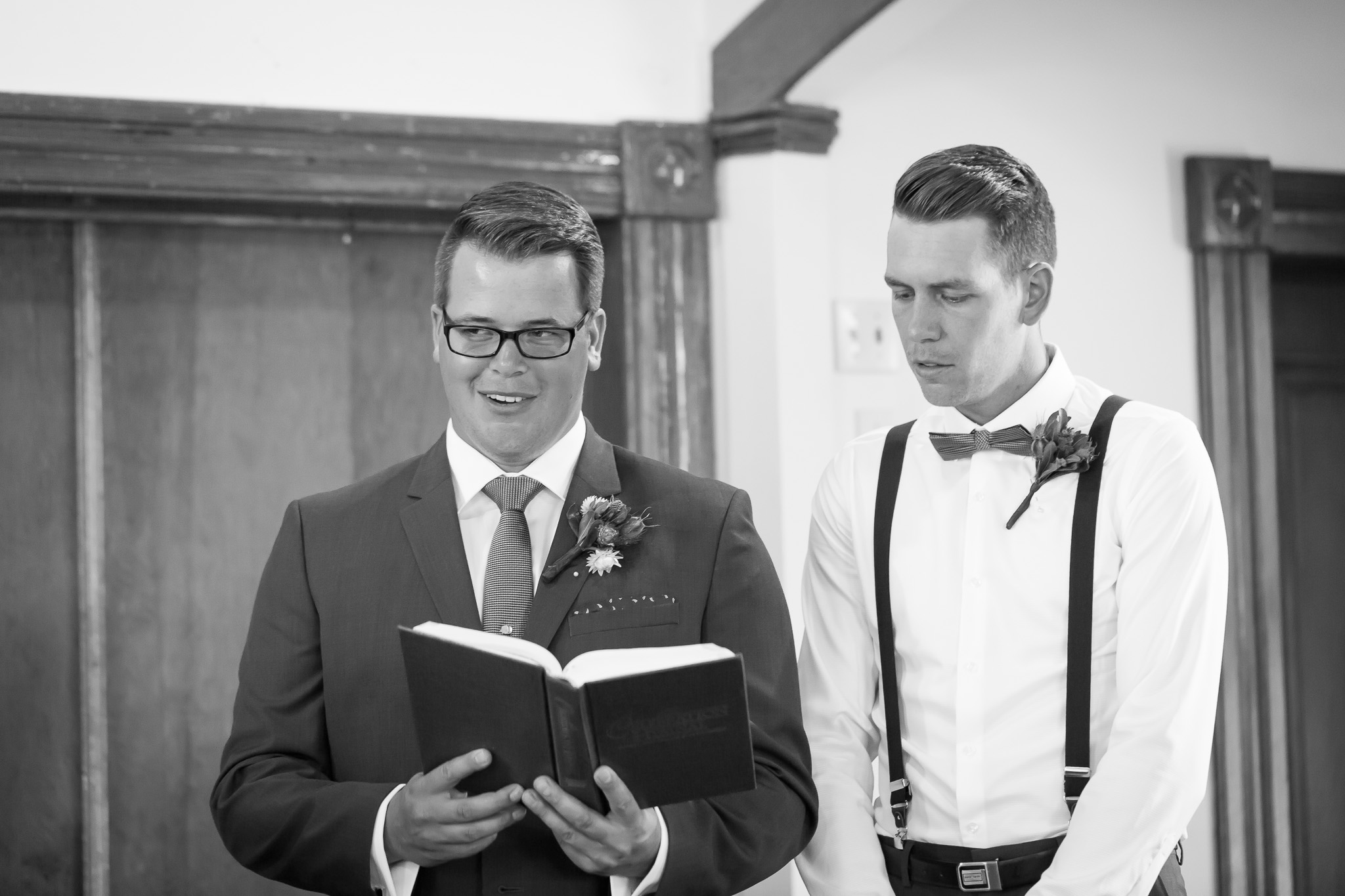 Wedding Photos in New Glasgow 6