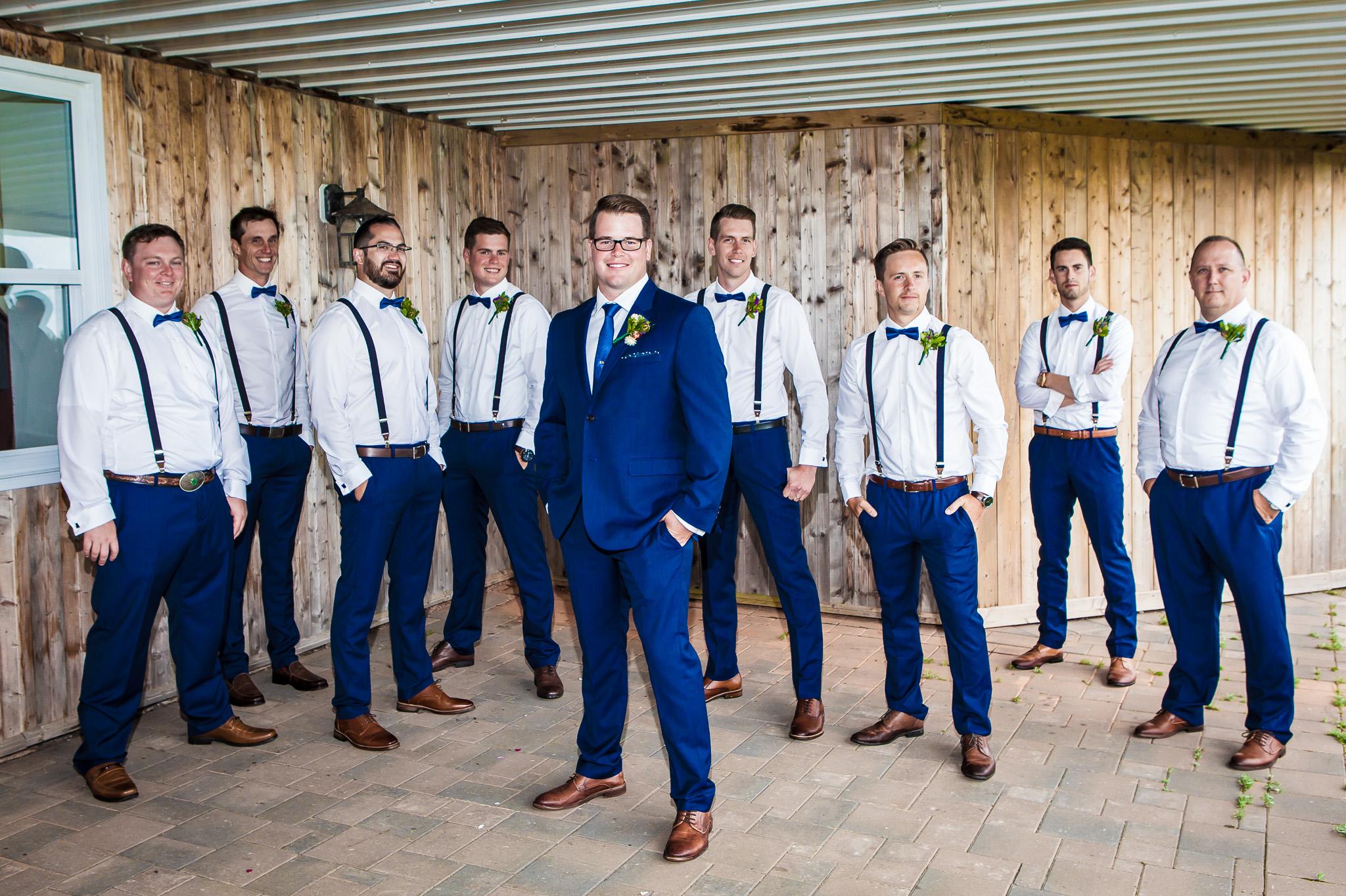 Wedding Photos in New Glasgow 12