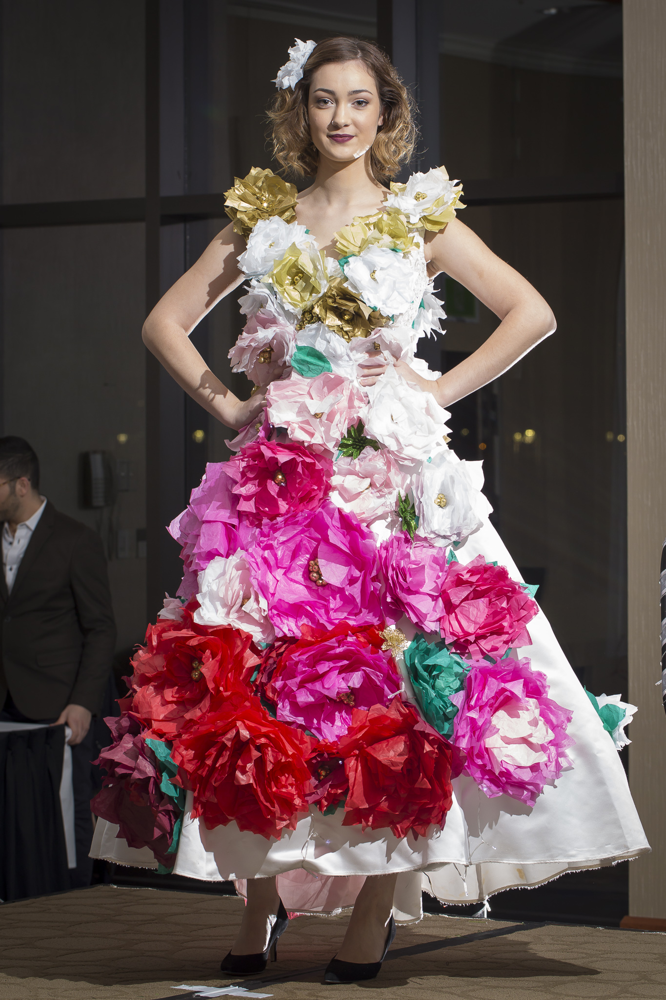 Christmas Tree Fashion Show 33