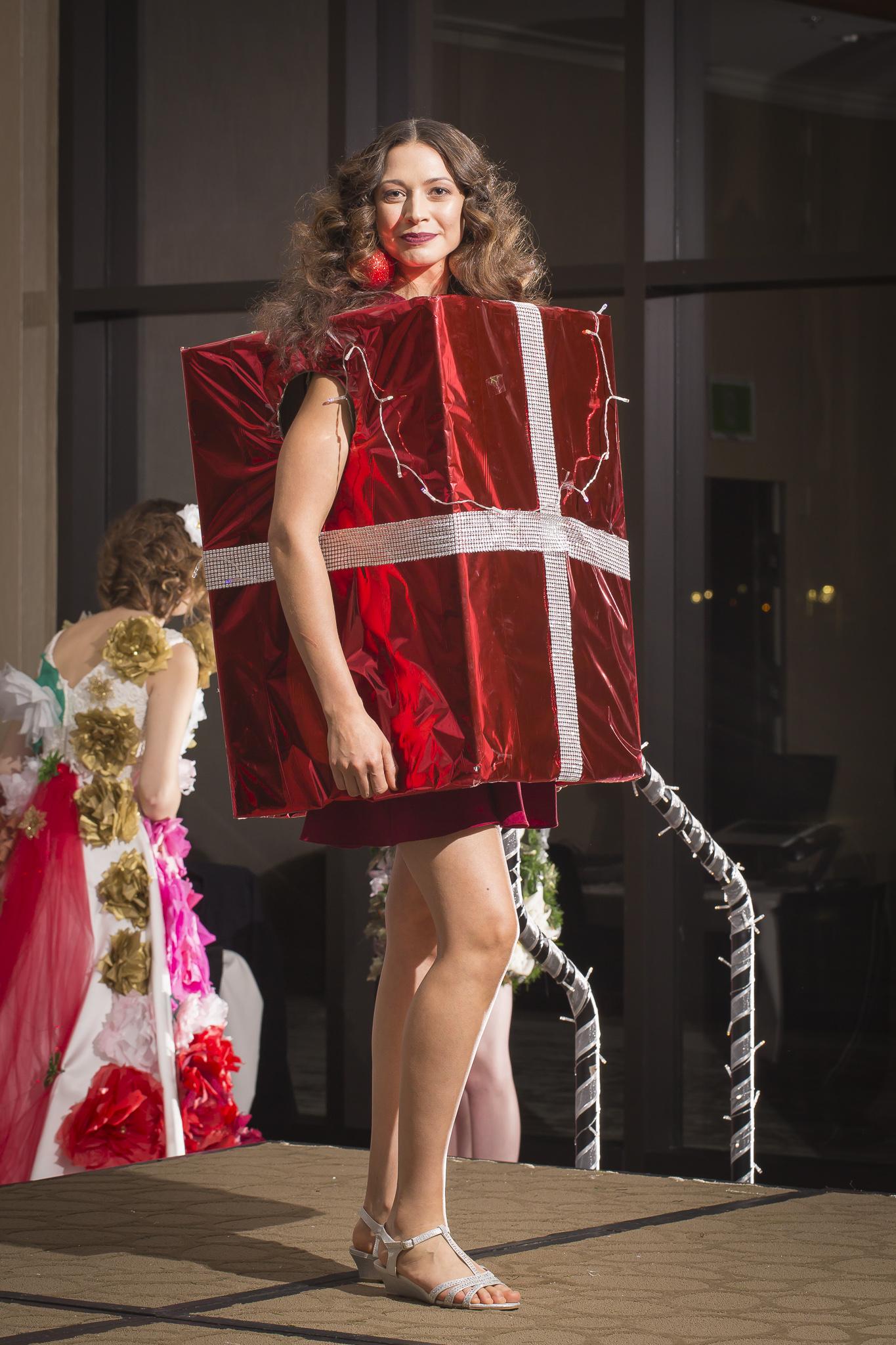 Christmas Tree Fashion Show 15