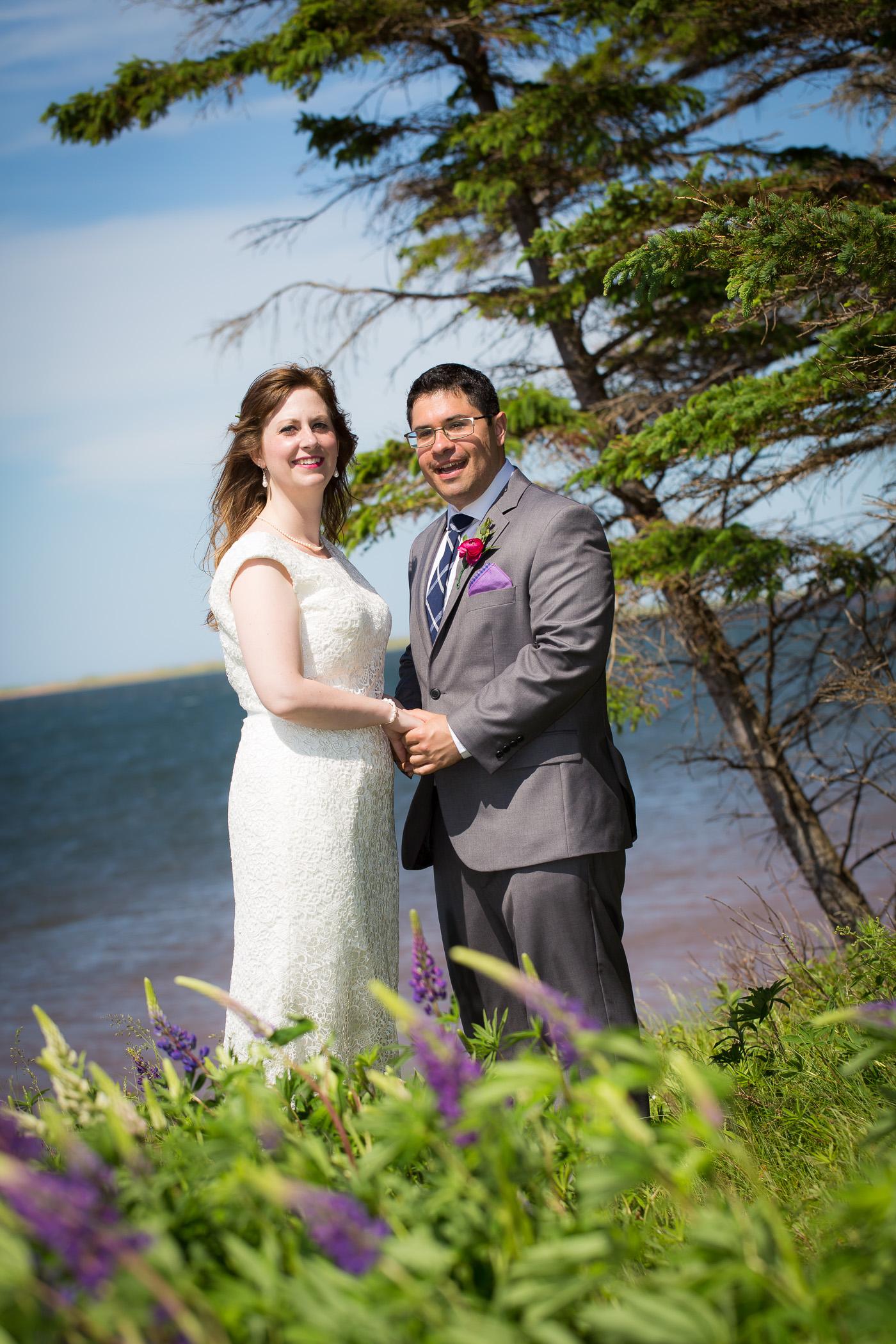 PEI Intimate Wedding Photographer 6