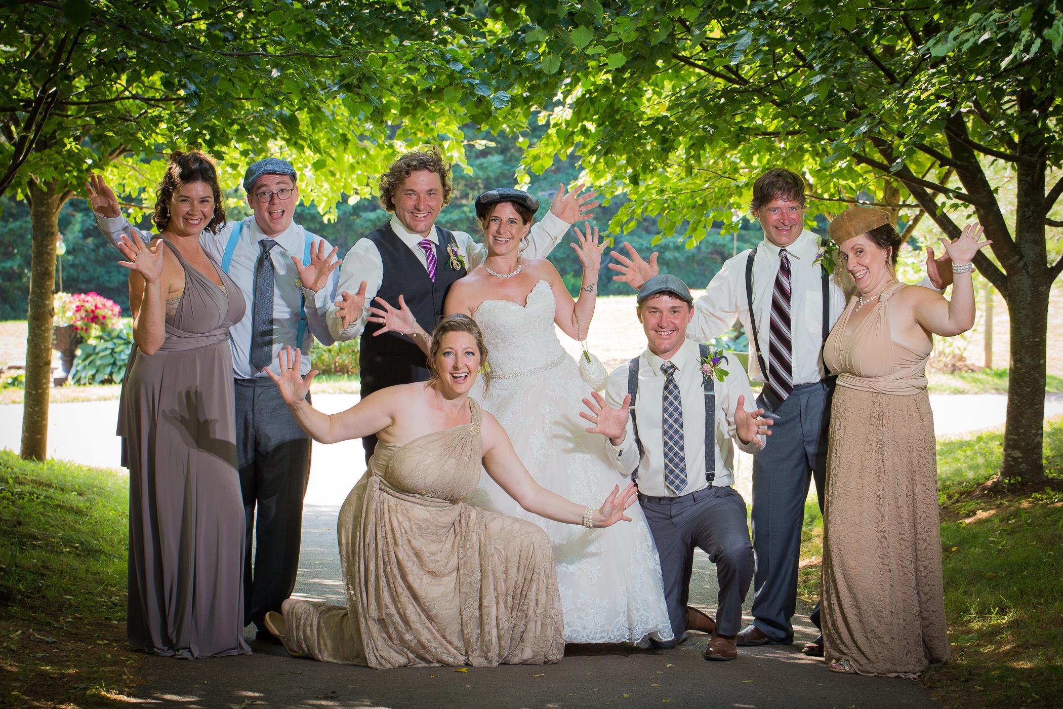 PEI Wedding Photography 1