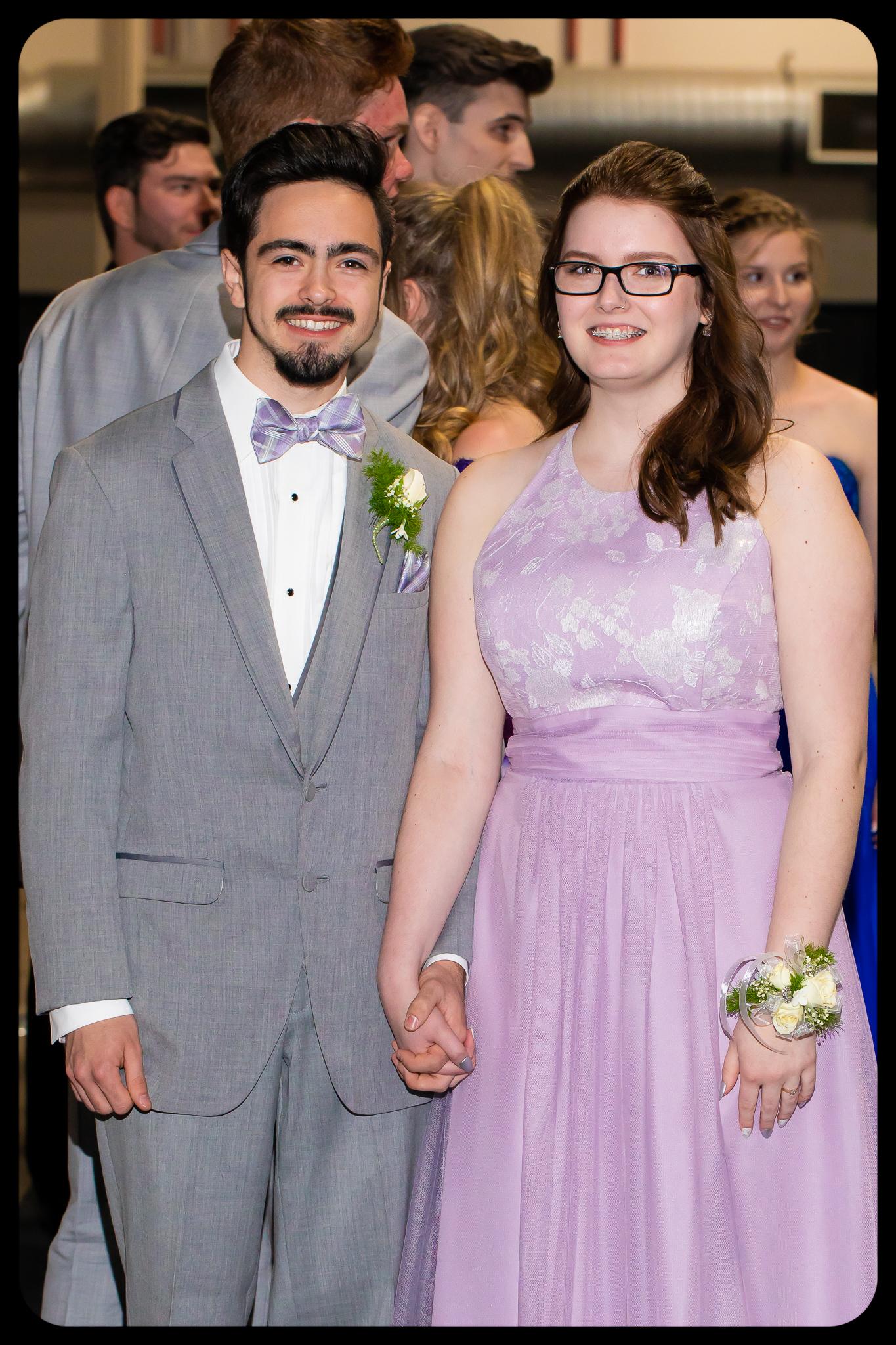 Bluefield Prom 2018 18