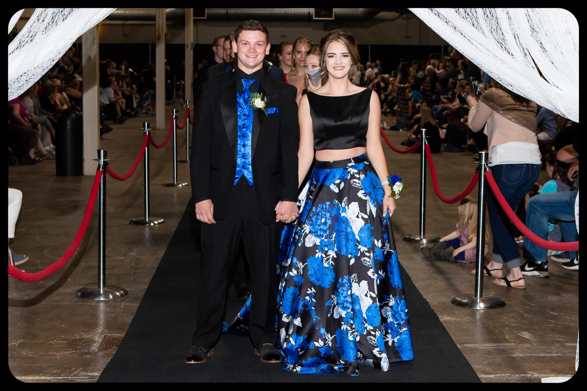 Bluefield Prom 2018 23
