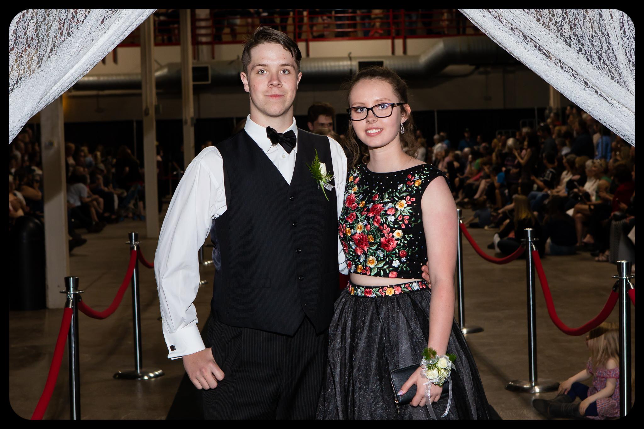 Bluefield Prom 2018 22