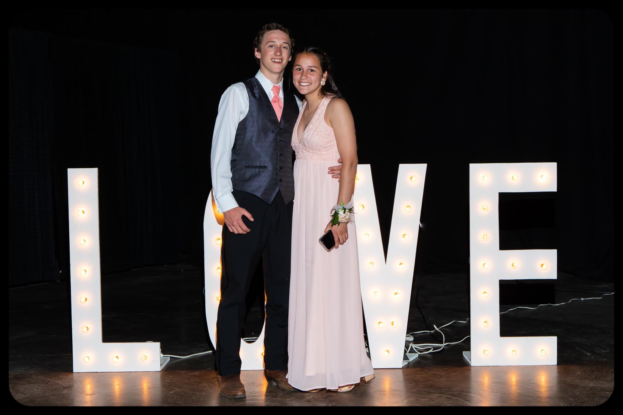 Bluefield Prom 2018 7