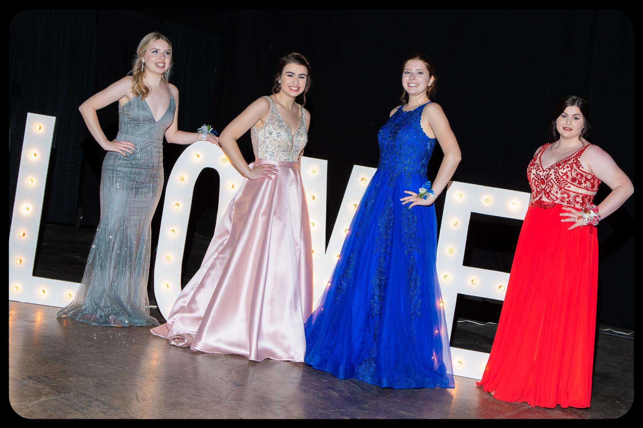 Bluefield Prom 2018 5