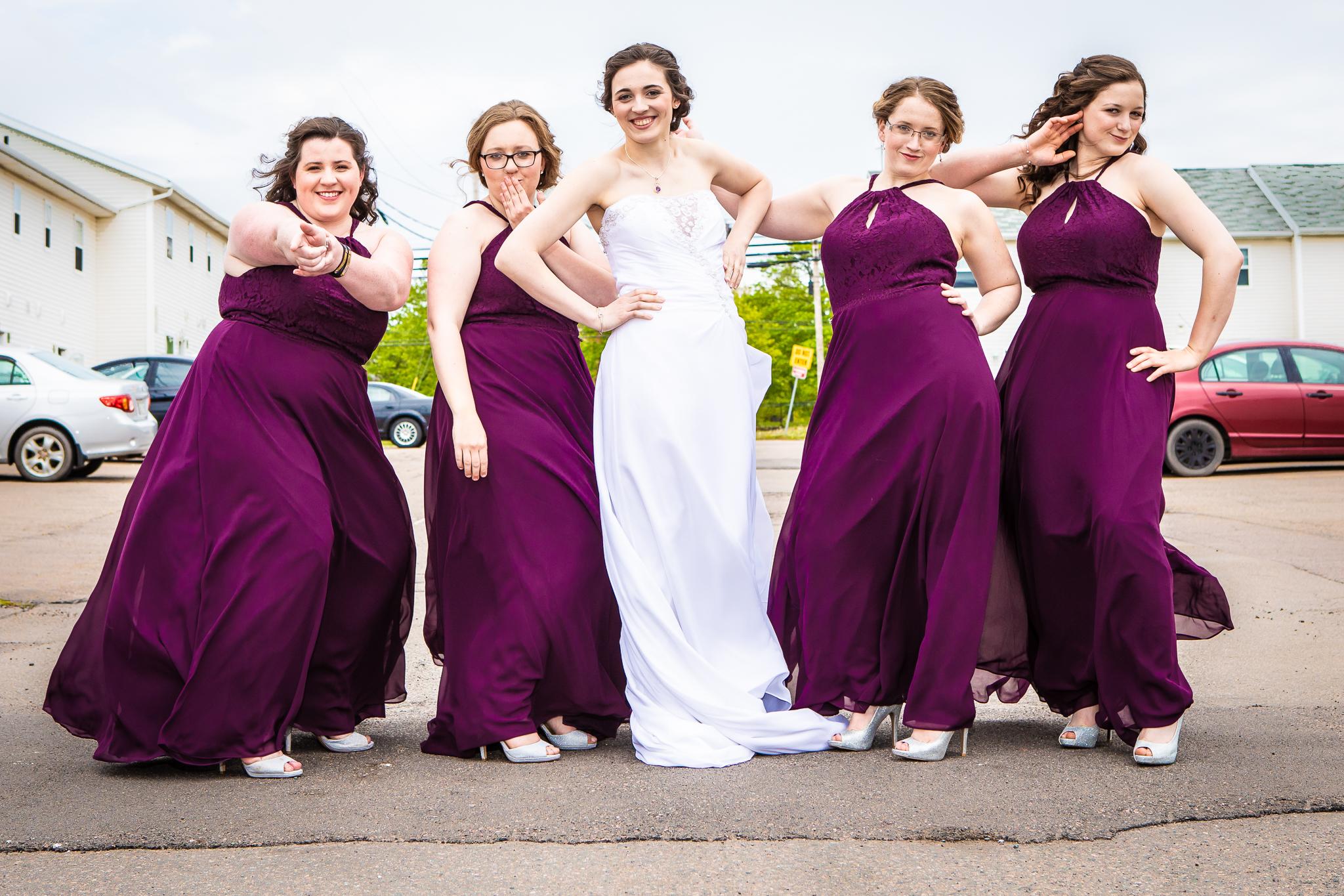 Wedding Photography in Charlottetown 6
