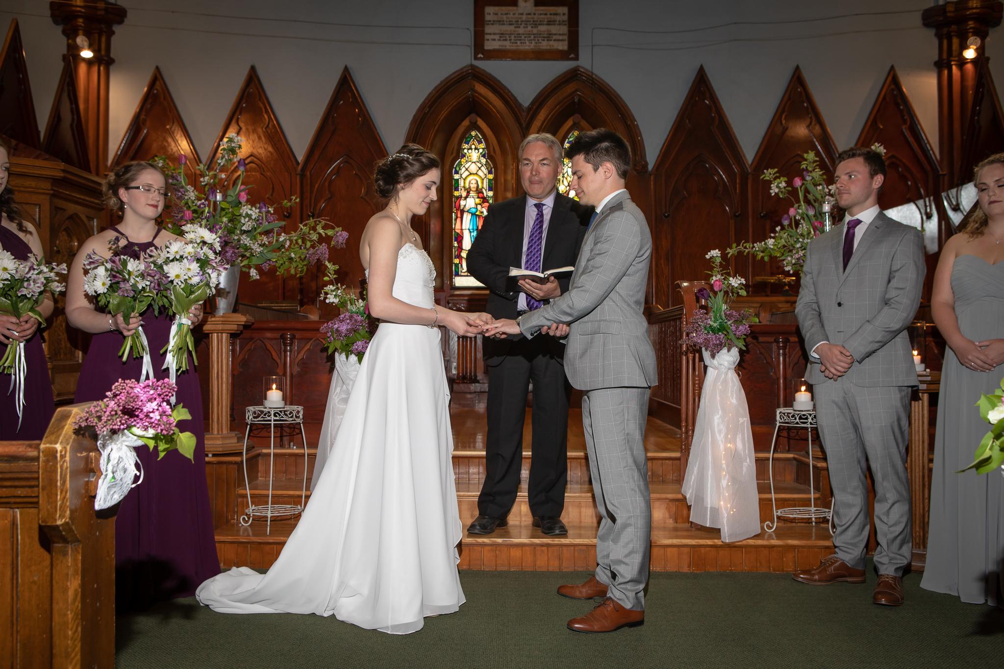Wedding Photography in Charlottetown 5