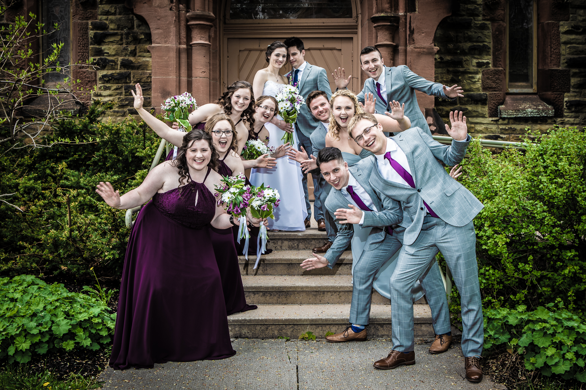 Wedding Photography in Charlottetown 4