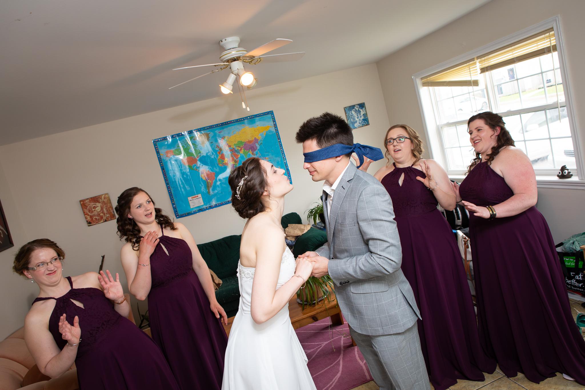 Wedding Photography in Charlottetown 8