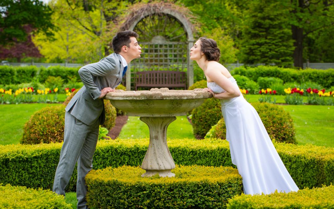 Wedding Photography in Charlottetown • Phoenix & Jonathan