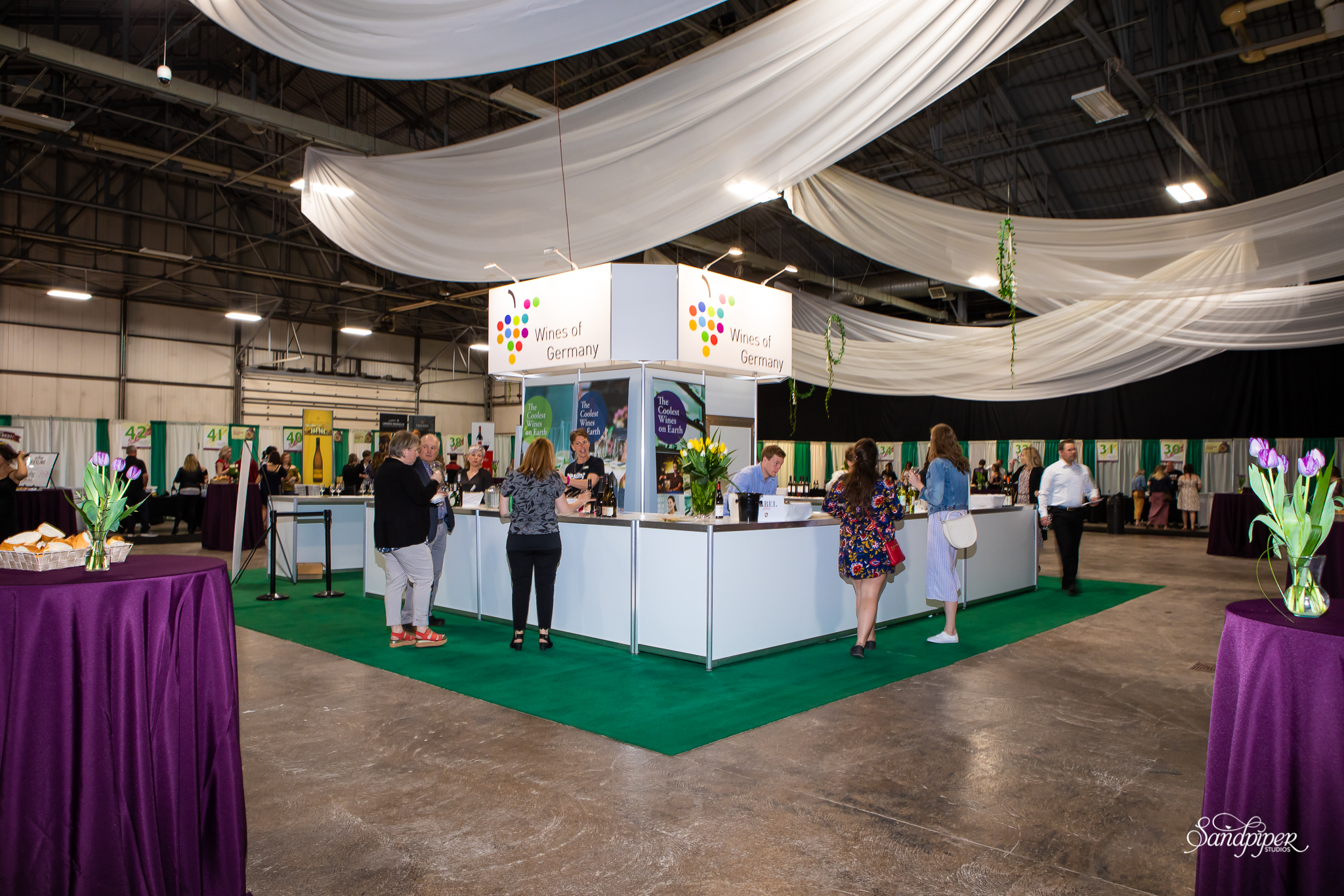Festival of Wines 2019 1