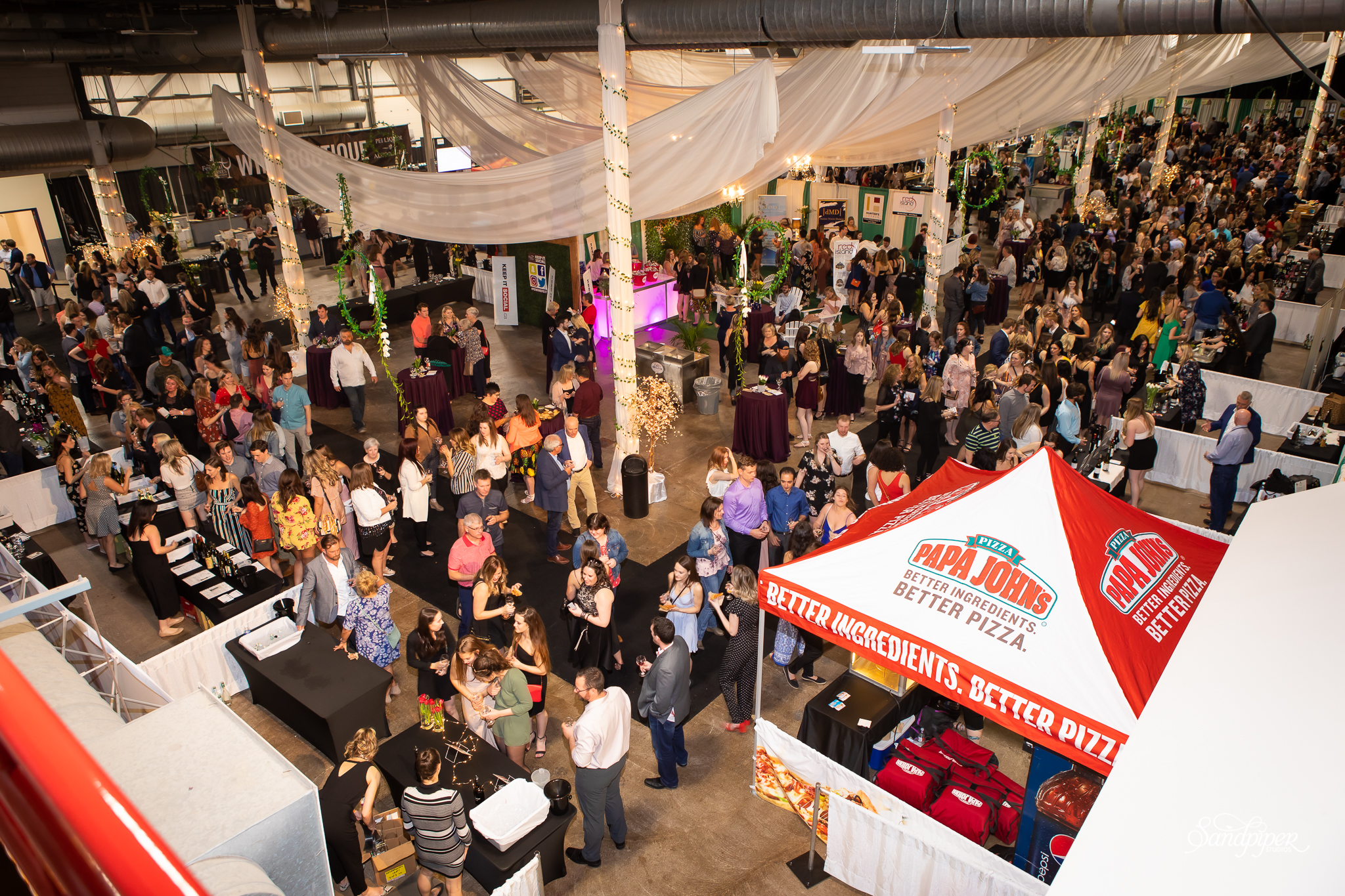 Festival of Wines 2019 2