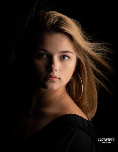 pretty girl model photos by pei photographer