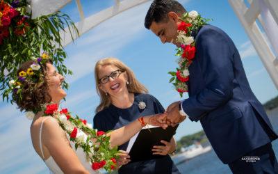Wedding Photos in Prince Edward Island • Christine & Bhavik