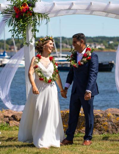 Wedding Photos in Prince Edward Island 19