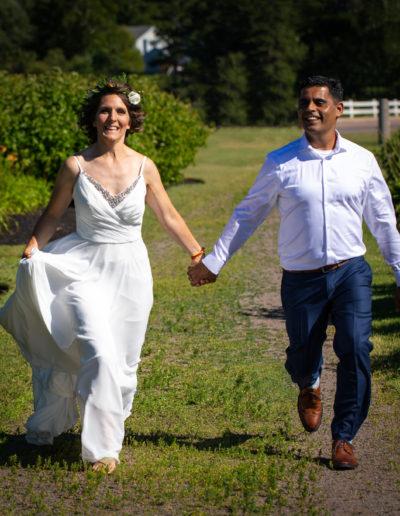 Wedding Photos in Prince Edward Island 27