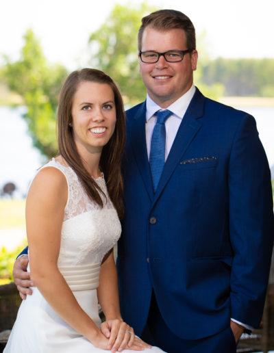 Year After Wedding Photos 6