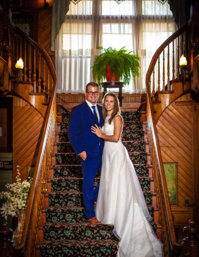 Year After Wedding Photos 2