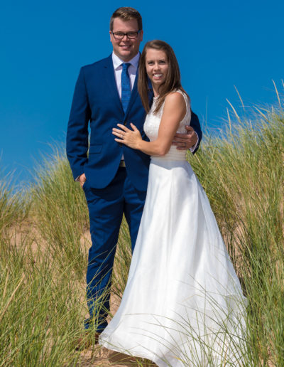Year After Wedding Photos 10