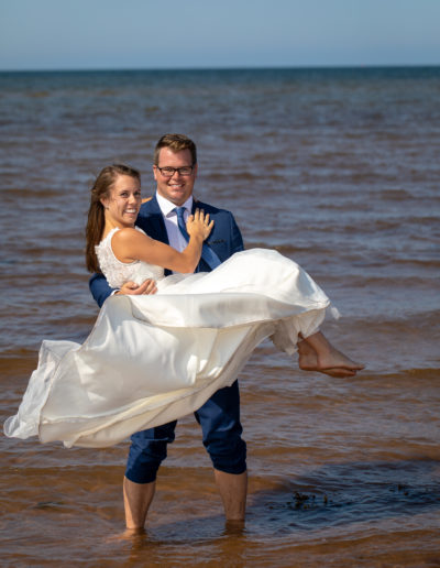 Year After Wedding Photos 14
