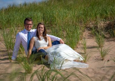 Year After Wedding Photos