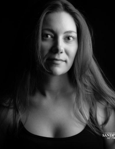 portraits professional headshots modelling photographer